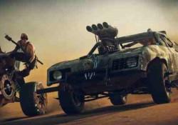Mad Max alla fine arriverà su SteamOS