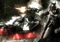 Batman Arkham Knight è stato cancellato