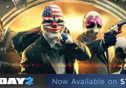 PayDay 2 - SteamOS Italia